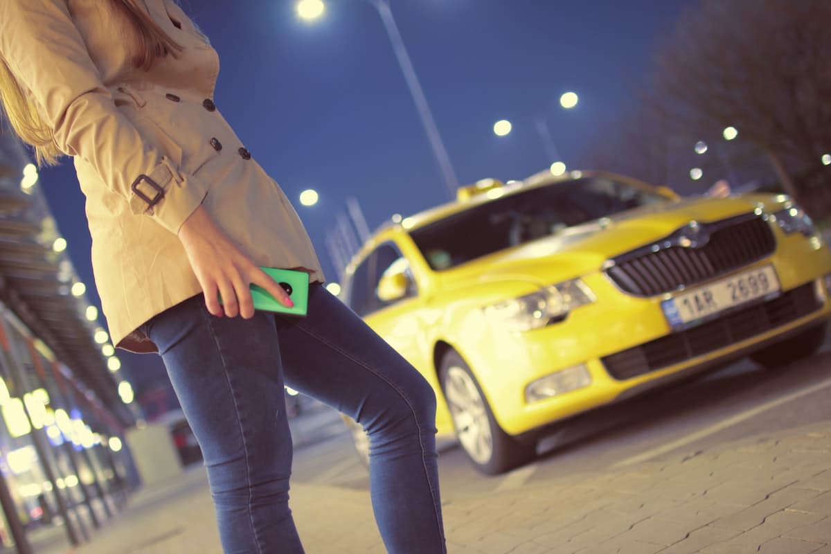 Info on Airport Transfers